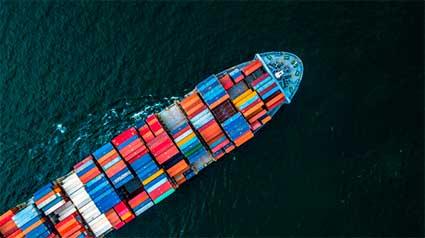 Перевозка автомобилей морским транспортом