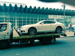 перевозка дорогих автомобилей