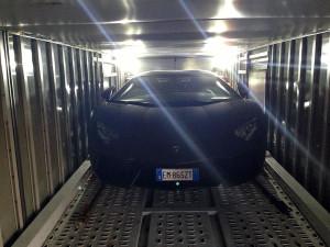 Перевозка автовозами легковых автомобилей