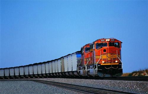 транзитный грузовой поток Восток – Запад