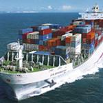 Перевозки груза из Китая морем