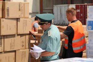 таможенное оформление грузов во Владивостоке