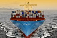 Как привезти контейнер из Китая