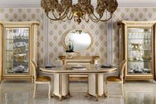 Итальянская мебель с доставкой в Россию