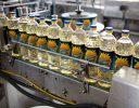 Доставка растительного масла в Китай