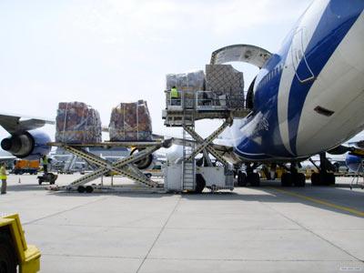 Авиаперевозки в Того
