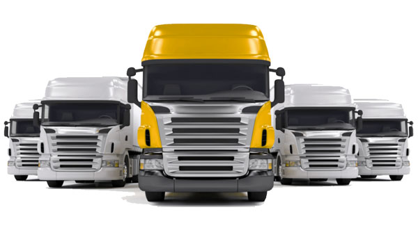 Доставка грузов из Румынии в Россию