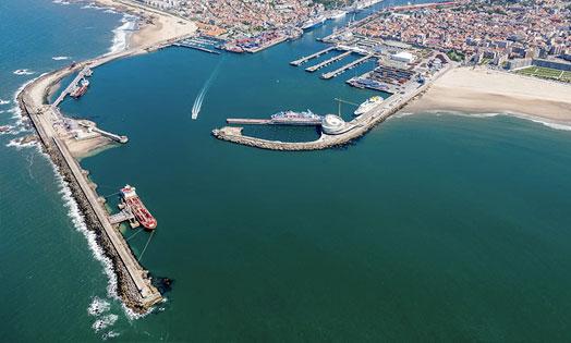 Порт Синиш