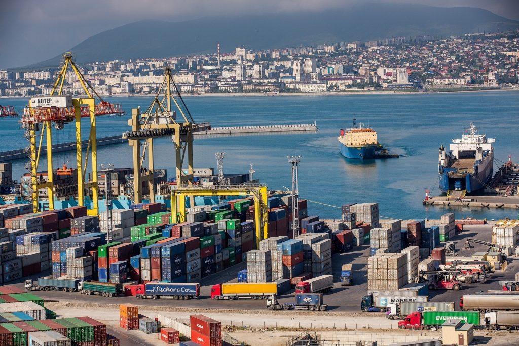 картинка импорт из Китая