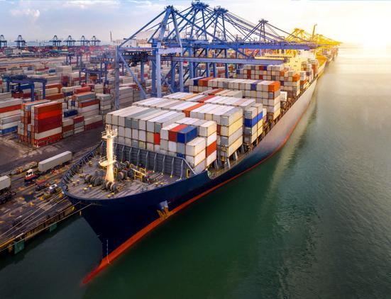 картинка морская доставка из Гуанчжоу до Владивостока морем