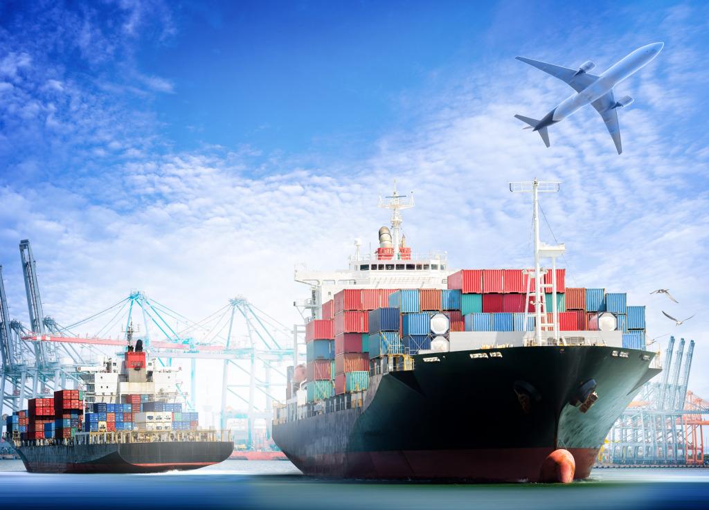 картинка экспорт в Африку