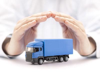 фото страхование грузов на время перевозки