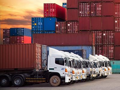 картинка по транспортировке сборных грузовых партий