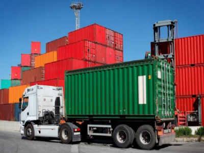 контейнерные автоперевозки